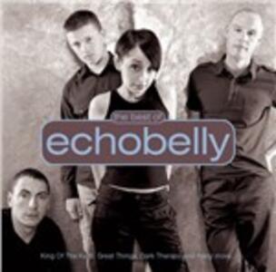 Best Of - CD Audio di Echobelly