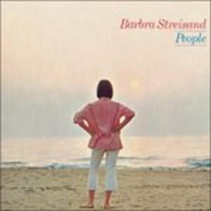 People - CD Audio di Barbra Streisand