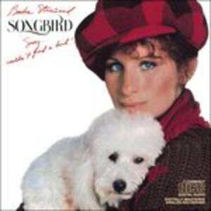 Song Bird - CD Audio di Barbra Streisand