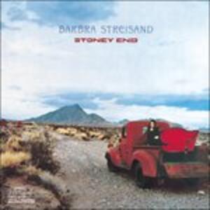 Stoney End - CD Audio di Barbra Streisand