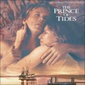 Prince of Tides (Colonna Sonora) - CD Audio