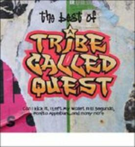 Best of - CD Audio di A Tribe Called Quest