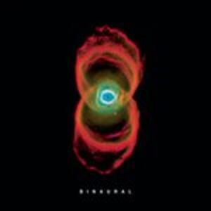 Binaural - CD Audio di Pearl Jam