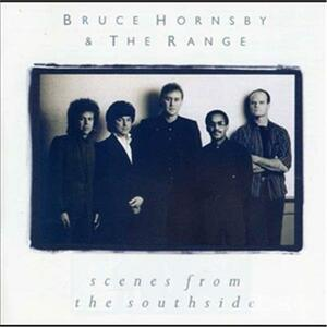 Southside - CD Audio di Bruce Hornsby