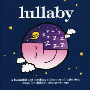 Lullaby. The Rainbow Collection - CD Audio