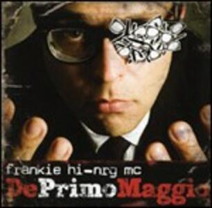 Deprimomaggio - CD Audio di Frankie Hi-nrg MC