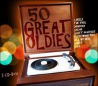 48 Great Oldies - CD Audio