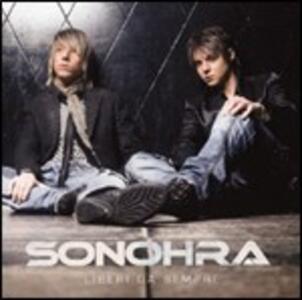 Liberi da sempre - CD Audio di Sonohra