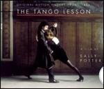 Cover CD Lezioni di tango