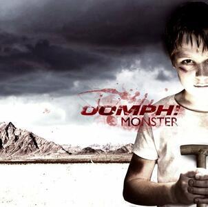 Monster! - CD Audio di Oomph!