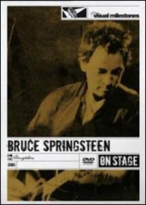 Bruce Springsteen. VH-1 Storytellers - DVD