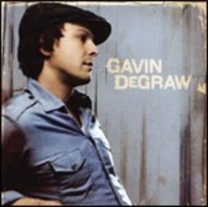 Gavin DeGraw - CD Audio di Gavin DeGraw