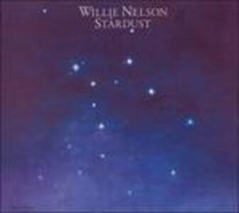 Stardust - CD Audio di Willie Nelson