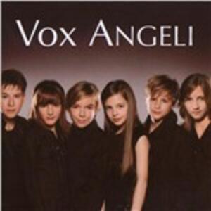 Vox Angeli - CD Audio di Vox Angeli