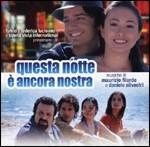 Cover CD Colonna sonora Questa notte è ancora nostra