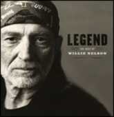 CD Legend. The Best of Willie Nelson Willie Nelson