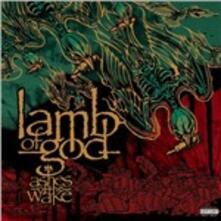 Ashes of the Wake - Vinile LP di Lamb of God