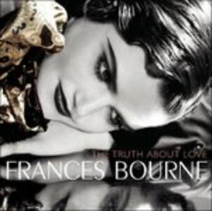 The Truth About Love - CD Audio di Frances Bourne