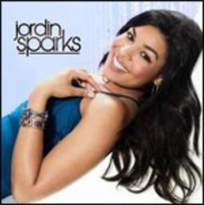 Jordin Sparks - CD Audio di Jordin Sparks