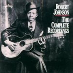 Complete Recordings - CD Audio di Robert Johnson