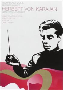Richard Strauss. Rosenkavalier. Il Cavaliere della Rosa - DVD