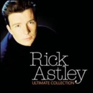 Ultimate Collection - CD Audio di Rick Astley