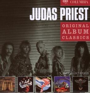 Original Album Classics - CD Audio di Judas Priest