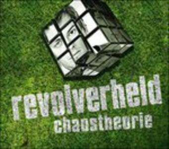 Chaostheroie - CD Audio di Revolverheld