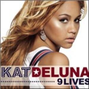9 Lives - CD Audio di Kat DeLuna