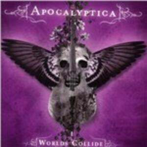 Worlds Collide - CD Audio di Apocalyptica