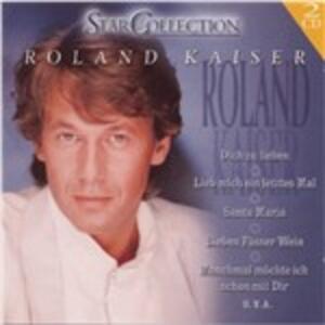 Starcollection - CD Audio di Roland Kaiser