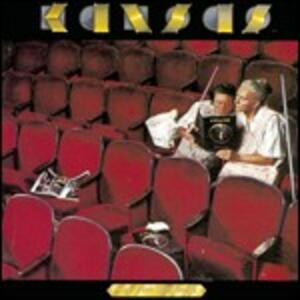 Two for the Show - CD Audio di Kansas
