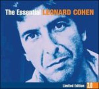 Essential 3.0 - CD Audio di Leonard Cohen