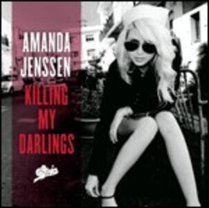 Killing My Darlings - CD Audio di Amanda Jenssen
