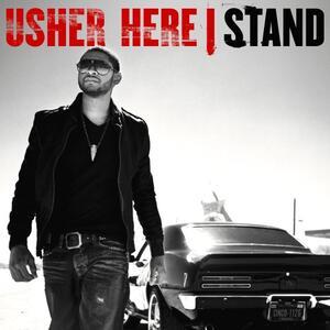 Here I Stand - CD Audio di Usher