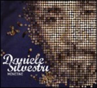 Monetine - CD Audio + DVD di Daniele Silvestri