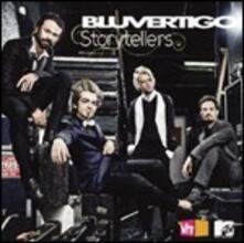 Storytellers - CD Audio + DVD di Bluvertigo