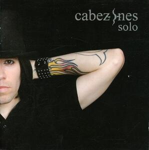 Solo - CD Audio di Cabezones