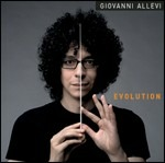 Giovanni Allevi Evoluttion Cover