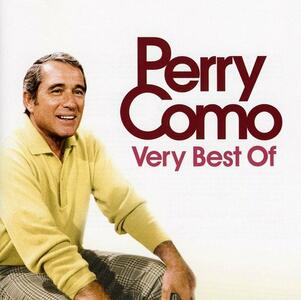 The Very Best of - CD Audio di Perry Como