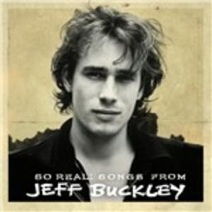 So Real. Songs From - CD Audio + DVD di Jeff Buckley