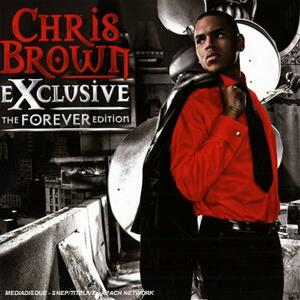 Exclusive. The Forever Edition - CD Audio + DVD di Chris Brown