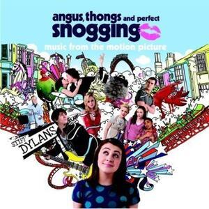 Angus, Thongs & Perfect.. (Colonna Sonora) - CD Audio