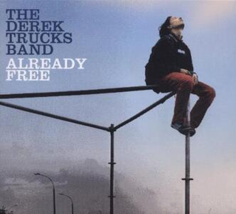 Already Free - CD Audio di Derek Trucks (Band)