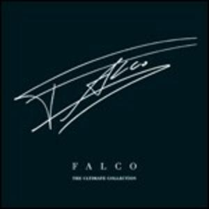 Ultimate Collection - CD Audio di Falco