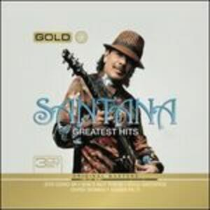 Greatest Hits - CD Audio di Santana