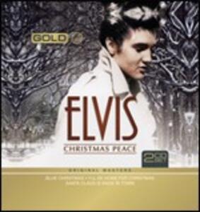 Christmas Peace - CD Audio di Elvis Presley