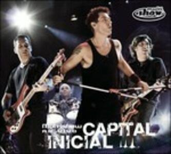 Multishow Au Vivo vol.1 - CD Audio di Capital Inicial