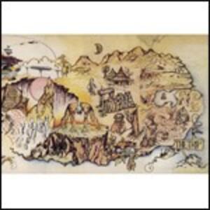Atlantide - CD Audio di Trip
