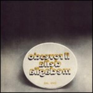 La Bibbia - CD Audio di Rovescio della Medaglia
